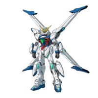 GX-999910 ガンダムX十魔王