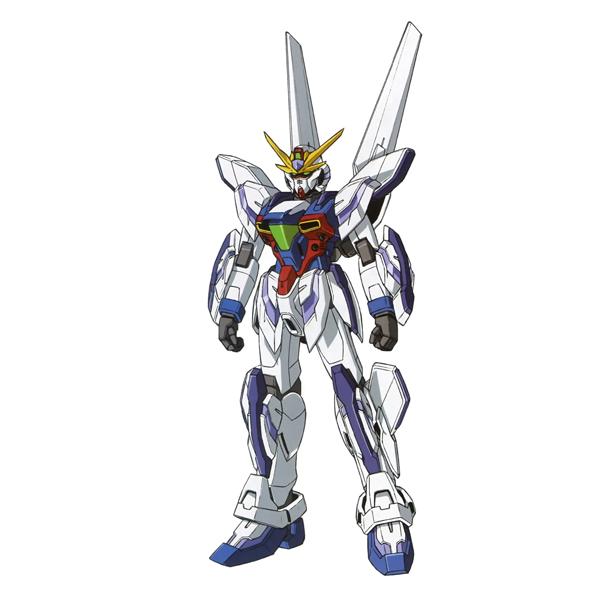 GX-9999 ガンダムX魔王