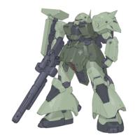 AMX-011G ザクIII(ジオンマーズ仕様)《A.O.Z》