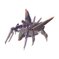 YMAG-X7F ゲルズゲー [Gells-Ghe]
