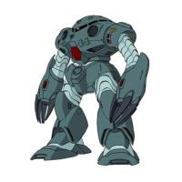 MSM-07E ズゴックE〈ズゴック・エクスペリメント〉