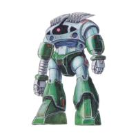 MSM-08 ゾゴック(ジャブロー攻略戦仕様) [Zogok Jaburo Capture Colors]
