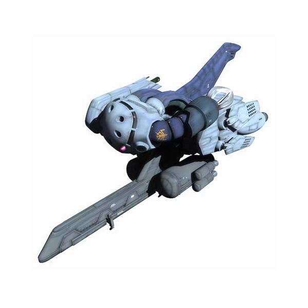 MSM-07D ゼーゴック