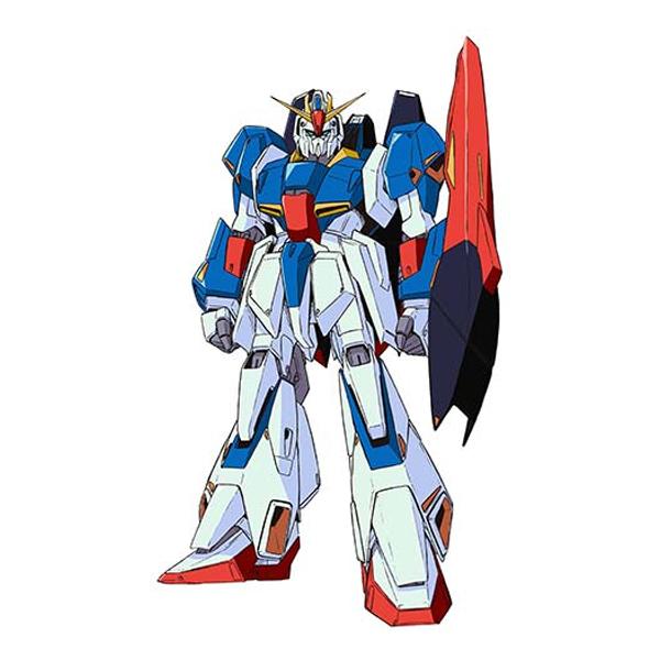 MSZ-006 ゼータガンダム [Zeta Gundam]