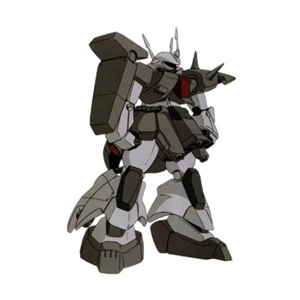 AMX-011 ザクIII [Zaku III]