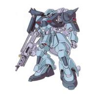 AMX-011C ザクIII後期型 [Zaku III Late Type]