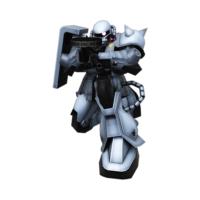 MS-06J ザクII 寒冷地仕様