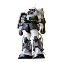 MS-06R-1A 高機動型ザクII 改良型 [エリック・マンスフィールド専用機]