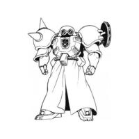 XM-08 ゾンド・ゲー[Zondo Gei]