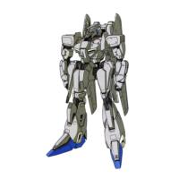 MSZ-006C1 ゼータプラスC1型 [Ζeta Plus C1]