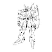MSZ-006C4 ゼータプラスC4型 [Zeta Plus C4]