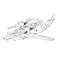 MSZ-006D ゼータプラスD型 [Zeta Plus D]