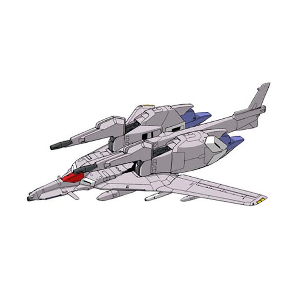 MSZ-006A1B ゼータプラスA1B型