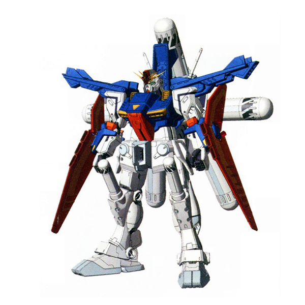 MSZ-010S ΖΖ-GR