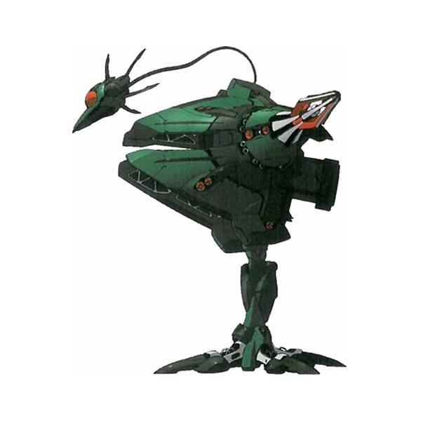 MAN-05 グロムリン [Gromlin]