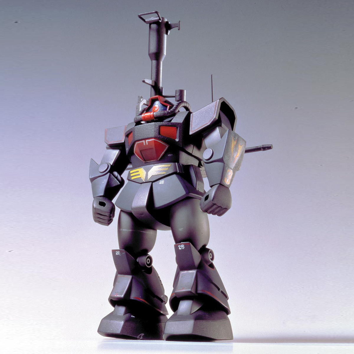 YMS-09 プロトタイプドム [Prototype Dom]