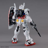 PG UNLEASHED 1/60 RX-78-2 ガンダム 5060765 公式画像2