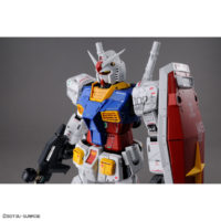 PG UNLEASHED 1/60 RX-78-2 ガンダム 5060765 公式画像3