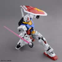 PG UNLEASHED 1/60 RX-78-2 ガンダム 5060765 公式画像4