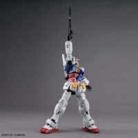 PG UNLEASHED 1/60 RX-78-2 ガンダム 5060765 公式画像5