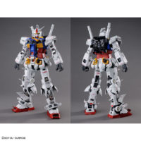 PG UNLEASHED 1/60 RX-78-2 ガンダム 5060765 公式画像7