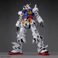 PG UNLEASHED 1/60 RX-78-2 ガンダム 5060765 公式画像8