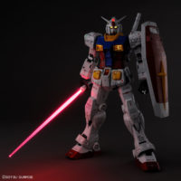 PG UNLEASHED 1/60 RX-78-2 ガンダム 5060765 公式画像9