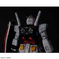 PG UNLEASHED 1/60 RX-78-2 ガンダム 5060765 公式画像11