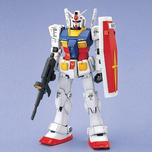PG 1/60 RX-78-2 ガンダム [Gundam] 0060625