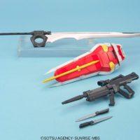 PG 1/60 GAT-X105 ストライクガンダム 公式画像14