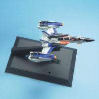PG 1/60 MBF-02 ストライクルージュ + スカイグラスパー 公式画像12