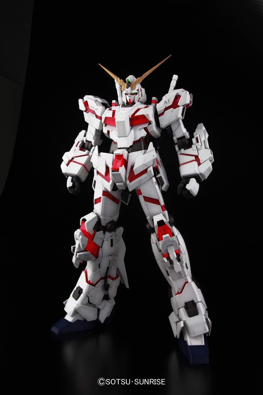 60983PG 1/60 RX-0 ユニコーンガンダム [Unicorn Gundam] 0194365 4543112943651