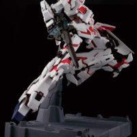 PG 1/60 RX-0 ユニコーンガンダム 公式画像5