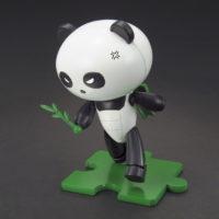 HGPG 1/144 パンダッガイ [Panda'gguy] 公式画像2