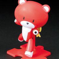HGPG 1/144 プチッガイ バーニングレッド [Petit'gguy Burning Red] 公式画像2