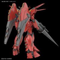 RE/100 1/100 XM-07B ビギナ・ギナII [Vigna Ghina II] JAN:4573102576163 公式画像2