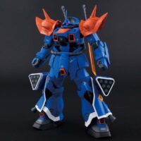 RE/100 1/100 MS-08TX[EXAM] イフリート改 [Efreet Custom]