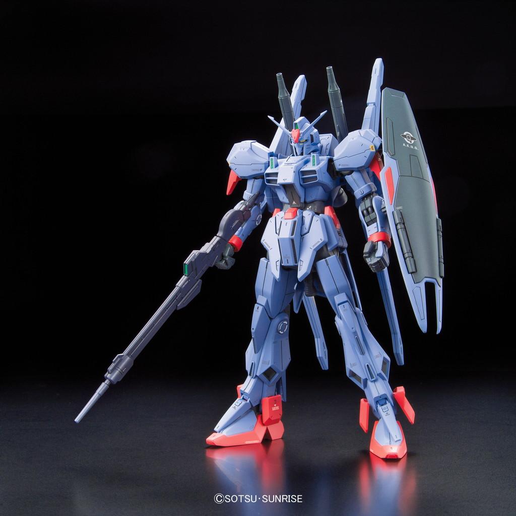60994RE/100 1/100 MSF-007 ガンダムMk-III [Gundam Mk-III]