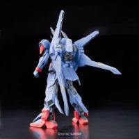 RE/100 1/100 MSF-007 ガンダムMk-III [Gundam Mk-III] 公式画像2