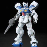 "RE/100 1/100 RX-78GP04G ガンダム試作4号機 ガーベラ [GundamGP04 ""Gerbera""] 公式画像4"