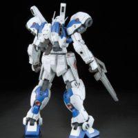 "RE/100 1/100 RX-78GP04G ガンダム試作4号機 ガーベラ [GundamGP04 ""Gerbera""] 公式画像5"