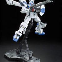 "RE/100 1/100 RX-78GP04G ガンダム試作4号機 ガーベラ [GundamGP04 ""Gerbera""] 公式画像8"