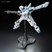 "RE/100 1/100 RX-78GP04G ガンダム試作4号機 ガーベラ [GundamGP04 ""Gerbera""] 公式画像11"