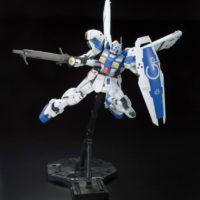 "RE/100 1/100 RX-78GP04G ガンダム試作4号機 ガーベラ [GundamGP04 ""Gerbera""] 公式画像12"