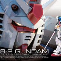 RG 001 1/144 RX-78-2 ガンダム [Gundam] パッケージ