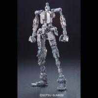 RG 001 1/144 RX-78-2 ガンダム [Gundam]
