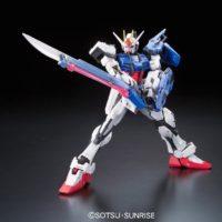 RG 1/144 FX-550 スカイグラスパー ランチャー/ソードパック [Skygrasper (Launcher/Sword Pack)] 公式画像6