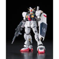 RG 1/144 RX-178 ガンダム Mk-II(エゥーゴ仕様) [Gundam Mk-II A.E.U.G.] 公式画像1