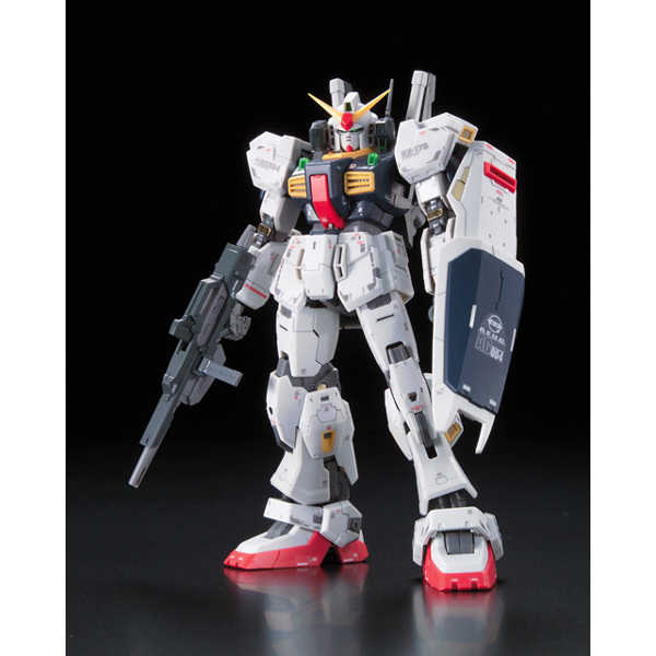 RG 1/144 RX-178 ガンダム Mk-II(エゥーゴ仕様) [Gundam Mk-II A.E.U.G.] 0176319