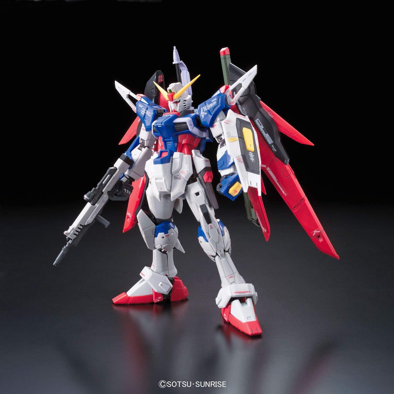 RG 1/144 ZGMF-X42S デスティニーガンダム [Destiny Gundam]
